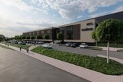 Z Národného tenisového centra bude po škrtoch Národné tréningové centrum.