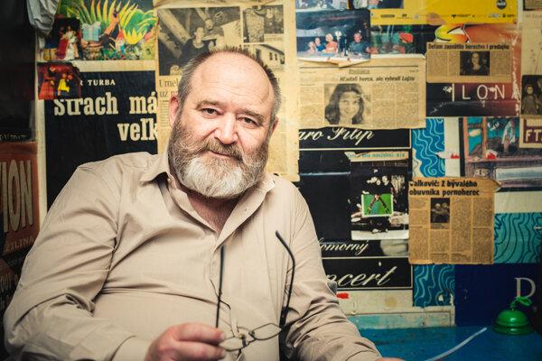 Pre Ivana Gontka je kultúra podstatou ľudského bytia.