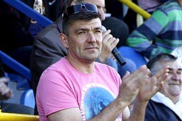 Exligista Erik Hrnčár bude prvýkrát pôsobiť v ČFK Nitra.