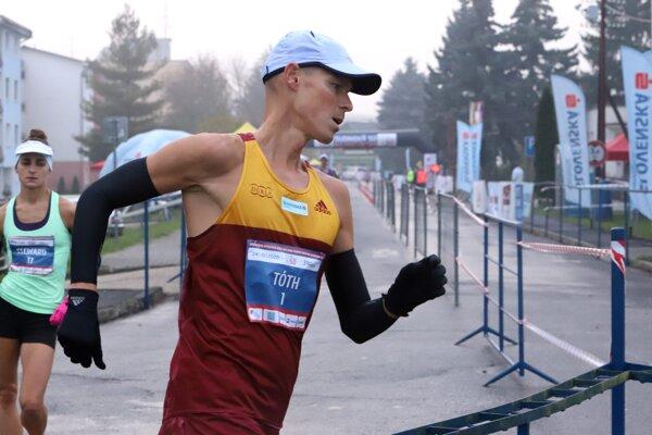 Matej Tóth zvažoval, či bude pokračovať v kariére až do budúcoročnej olympiády.