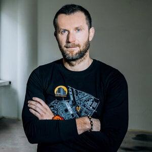 Slavomír Bodis, predseda predstavenstva spoločnosti Istrofinal, a.s.