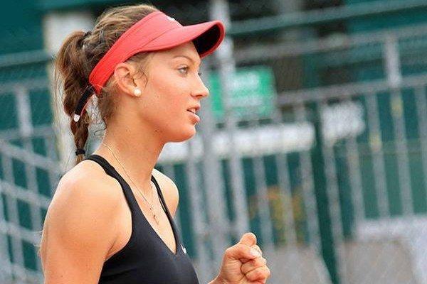 Tereza Mihalíková je v Austrálii stále v hre.