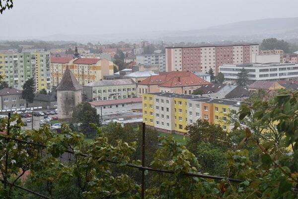 Mesto Sabinov bojuje s pandémiou.