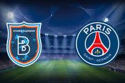 Basaksehir Istanbul - Paríž Saint-Germain (PSG), Liga majstrov dnes LIVE.