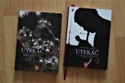 Tretí a štvrtý diel monografie o Utekáči získalo hlavnú cenu v celoštátnej súťaži Slovenská kronika 2020.