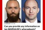 Hľadaný Jan Marsalek.