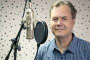 """Jednou z hlavných výhod podcastov je, že ich môžete počúvať, keď vám to vyhovuje,"""" povedal Jaroslav Kizek z agentúry M KREO."""