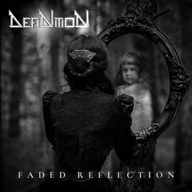 Obal albumu Faded Reflection od kapely Definition.
