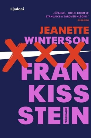 Frankissstein - Jeanette Winterson (Lindeni, 2020)