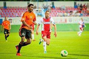 Bývalý hráč Nitry a ViOnu Tawamba patrí tiež do kádra líbyjského klubu Al-Ahly Bengházi.