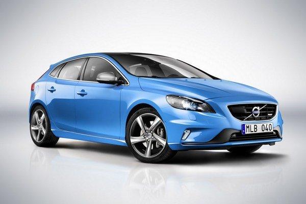 Volvo vyrába doplnky R-Dizajn už niekoľko rokov pre desatinu svojich zákazníkov.