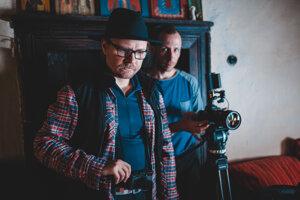 Režisér Jakub Julény si v novom filme o Marcelovi Strýkovi kladie otázku, ako sa dá vyrovnať s dedičstvom totality.