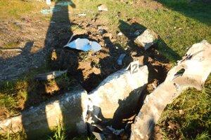 Pri nehode v miestnej časti Štúrová patriacej k obci Okoličná na Ostrove zahynul 59-ročný muž.
