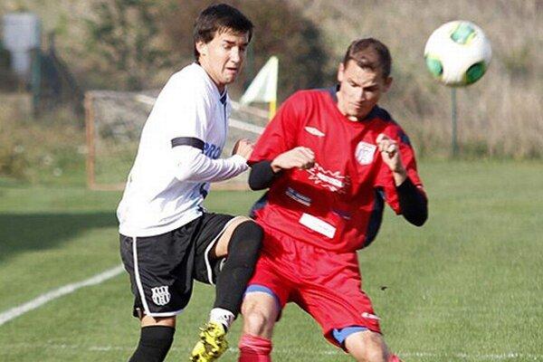 Futbalisti ČFK Nitra v tejto sezóne doma vyhrali iba 2 zo 6 zápasov.