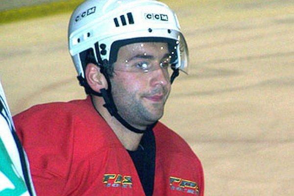 Maris Jass na archívnej snímke zo sezóny 2007/08.