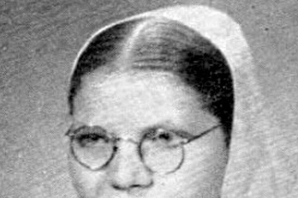 Viera Fašková.