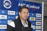 Igor Havrila stál na čele Steel Arény od jej otvorenia v roku 2006.