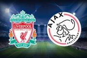 Sledujte futbal Liverpool FC - Ajax Amsterdam, Liga majstrov LIVE stream dnes.