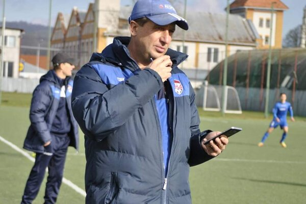 Ondrej Václavík.