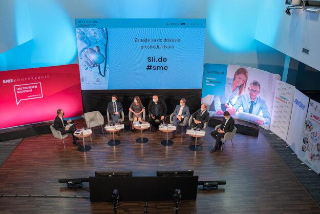 Healthcare summit 2020