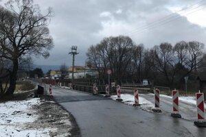 Most už opäť otvorili pre vodičov.