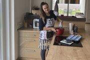 Veronika si túži vo Valči otvoriť svoju vlastnú cukrárničku.