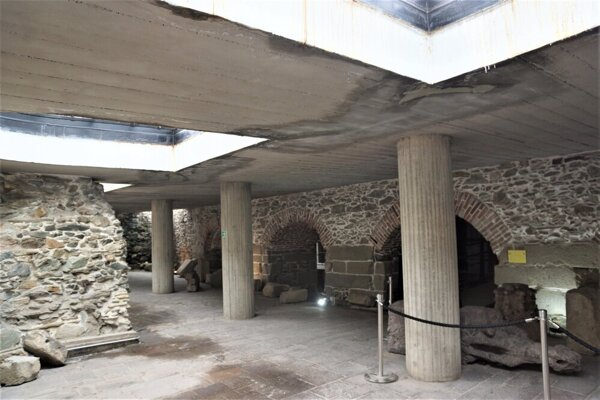 Magistrát chce podzemné priestory opraviť a zatraktívniť.
