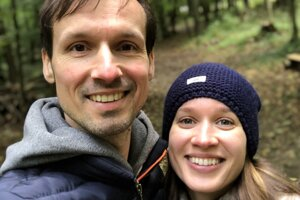S manželom Mariánom Kavuličom oslávi sviatky dvakrát.