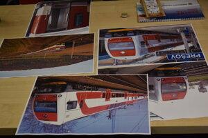 Vlaky - aké boli, aké ich nahradil.