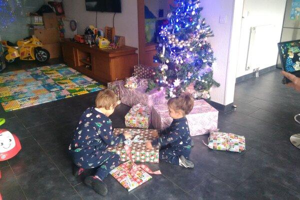 Vo Francúzsku si darčeky rozbaľujú až na Prvý sviatok vianočný