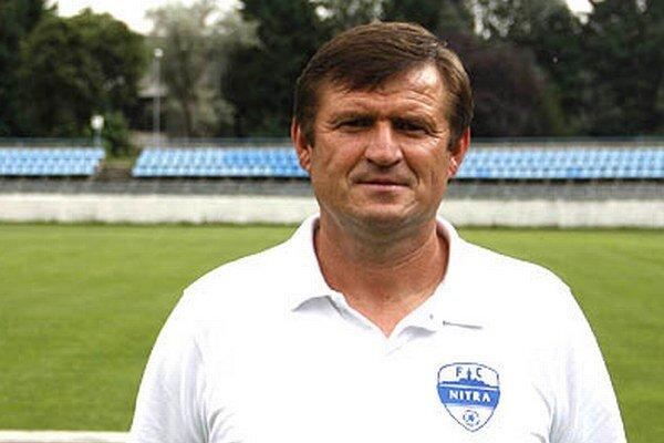 Bývalý reprezentačný tréner Michal Hipp sa pokúsi stabilizovať pomery v klube, z ktorého vyšiel.