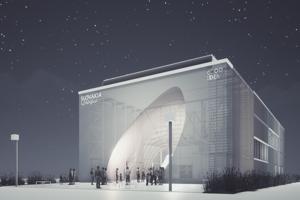 Takýto bol víťazný návrh slovenského pavilónu pre EXPO 2020 z dielne košického architektonického štúdia. Dnes je jasné, že ostane len na papieri.
