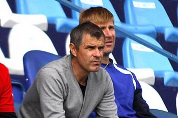Róbert Barborík dostal ponuku viesť mužstvo FC Nitra.