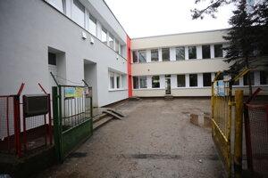 MŠ Bratislavská