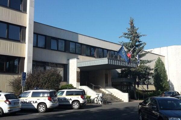 Mestský úrad v Poprade bude zatvorený.