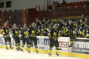 Šéf detvianskych hokejistov je s tabuľkovým postavením a hrou svojich chlapcov spokojný.