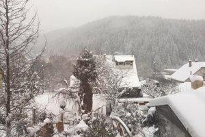 Vysoká nad Kysucou