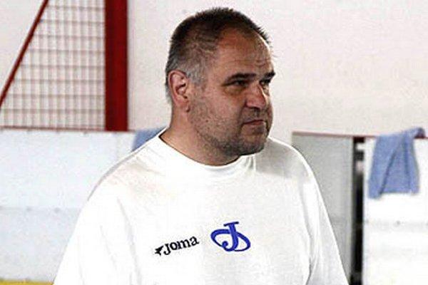 Karol Kolečáni sa presúva od A-mužstva k mládeži.
