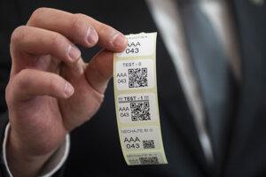 Petržalka prichádza s novým spôsobom registrácie počas skríningu