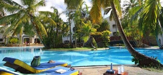 Sarova Whitesands Beach Resort & Spa 4*