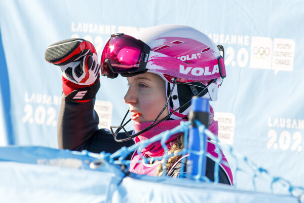 Rebeka Jančová