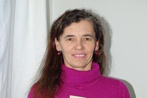 Mariana Mráziková Repiská