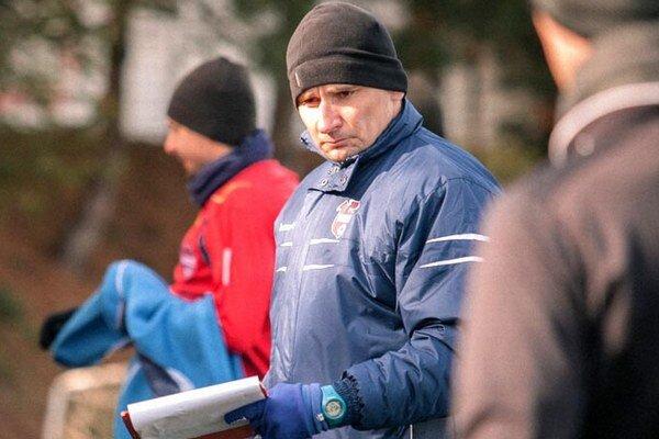 Branislav Mráz už má potrebnú licenciu na to, aby pôsobil oficiálne ako hlavný tréner v Corgoň lige.