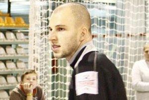 Martin Chudý si po odchode z Nitry našiel nový klub.