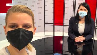 Cigániková: Platí koaličná dohoda, OĽANO ma bez súhlasu SaS odvolať nemôže