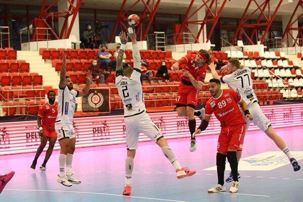Zápas Dinamo Bukurešť vs. Tatran Prešov