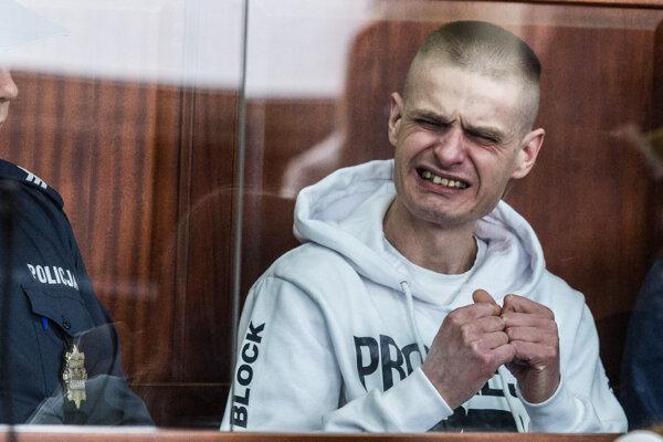 Tomasz Komenda nemal nikdy problémy so zákonom, nikdy neplatil ani len pokutu za jazdu načierno. Za stratené roky vo väzení mu nedávno súd prisúdil odškodné od štátu asi tri milióny eur.