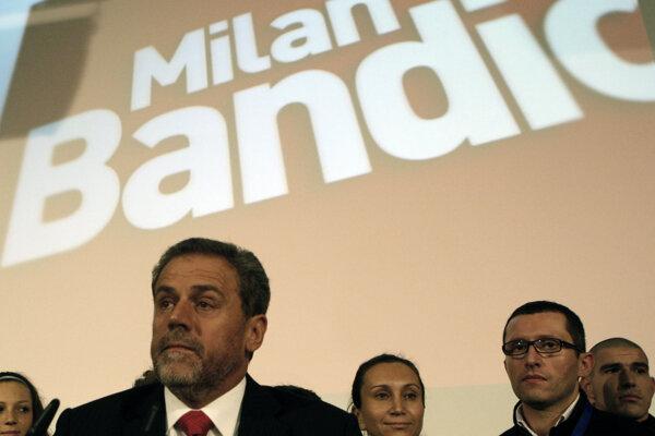 Populista Bandič bol jedným z najznámejších politikov Chorvátska.