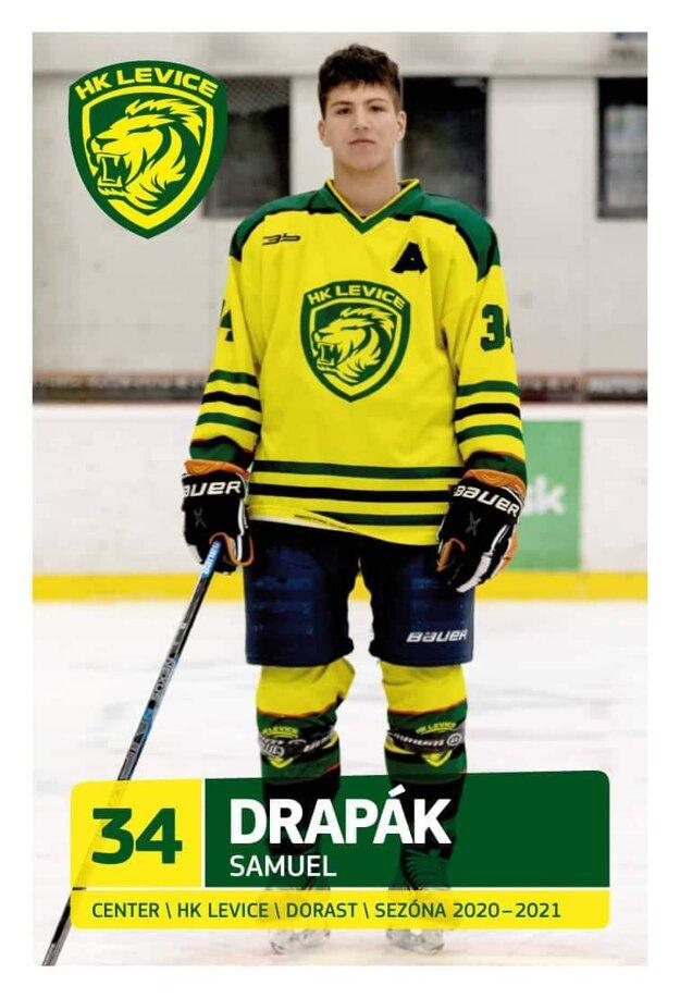 Samuel Drapák