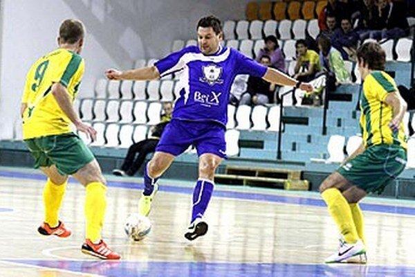 Hrajúci tréner MFsK Nitra Anton Suchan avizuje zmeny, možno aj na trénerskom poste.